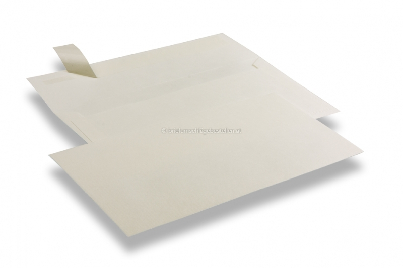 Gmund  No Color No Bleach Kollektion - 110 x 220 mm (EA 5/6) No Color